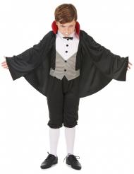 Costume da vampiro per bambino