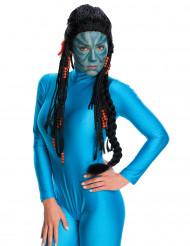 Parrucca da Avatar donna lusso