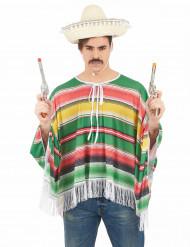 Costume stile messicano adulto