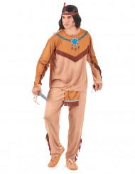 Costume per uomo indiano