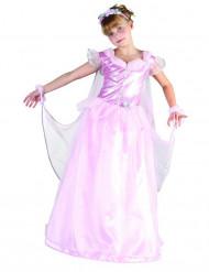 Costume da principessa per ragazza