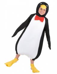 Costume per bambino da pinguino