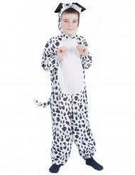 Costume cane dalmata per bambino