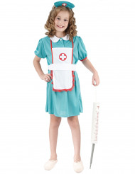 Costume da infermiera per ragazza
