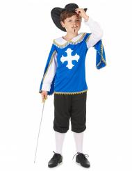 Costume da moschettiere per bambino