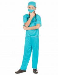 Costume da chirurgo per bambino
