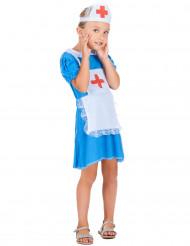 Costume piccola infermiera per bambina