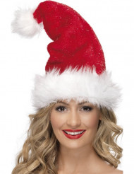 Berretto di Natale elegante per adulto
