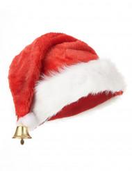 Cappello di Natale di lusso per adulto