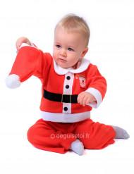 Costume da Babbo Natale per bebé