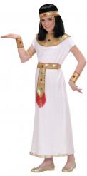 Costume egiziana per bambina