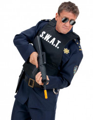 Giubbotto antiproiettile SWAT adulto