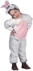 Costume da coniglietto bambino