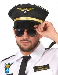 Cappello da pilota per adulto