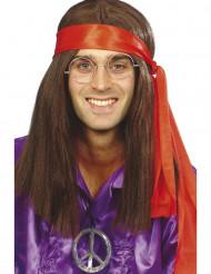 Collana in stile hippie