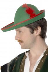Cappello da uomo dei boschi adulto