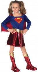 Travestimento deluxe da Supergirl™ per bambina