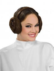 Acconciatura da Principessa Leila Organa di Star Wars