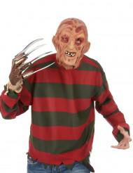 Maschera integrale di Freddy Krueger™ per adulto