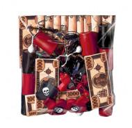 37 regalini a tema pirata per bambini