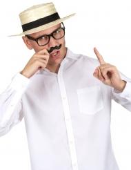 Cappello di paglia per adulto
