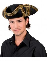 Cappello da pirata Royal Fortune