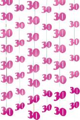 6 sospensioni da appendere con età