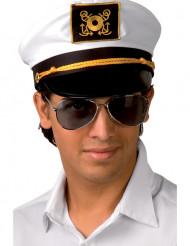 Occhiali da capitano per adulto