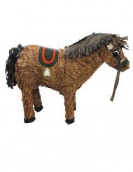 Pignatta a forma di Cavallo