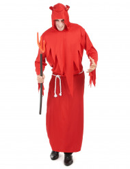 Costume diavolo per uomo Halloween
