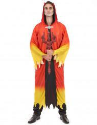 Costume da diavolo per Halloween da uomo