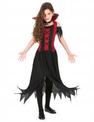 Costume Halloween Vampiro bambina