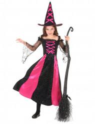 Costume da strega per ragazza