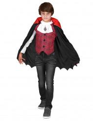 Costume Halloween Vampiro ragazzo