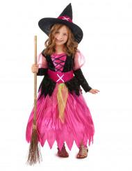 Costume da strega da bambina