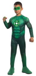 Travestimento da Lanterna Verde™ per bambino