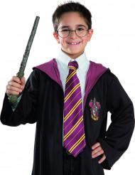 Bacchetta magica e occhiali di Harry Potter™ per bambino