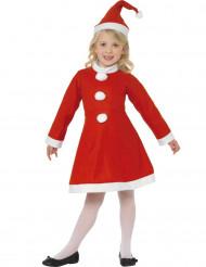 Costume di Natale per bambina