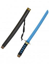 Sciabola in stile ninja