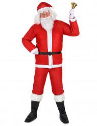 Travestimento Babbo Natale per adulti