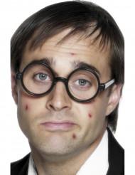 Occhiali adulto stile intellettuale