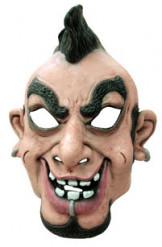 Maschera da punk per adulto