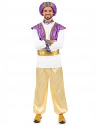 Costume da sultano per adulto