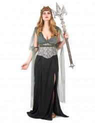 Costume regina del mare da donna