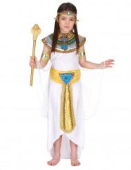 Costume da egiziana per bambina