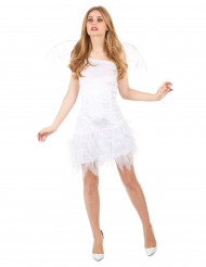 Costume sexy da angelo per donna