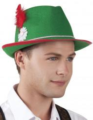 Cappello in stile bavarese per adulto