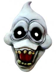 Maschera da fantasma per adulto