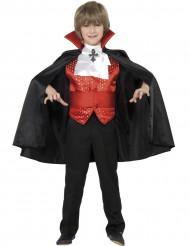Costume Halloween Vampiro bambino