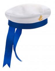 Cappello da marinaio per adulto